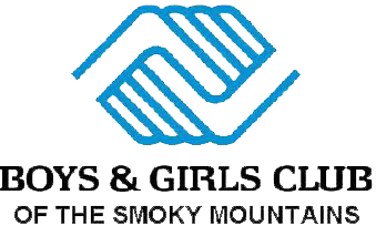 Boys & Girls Club of the Smokey Mountains